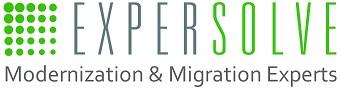 Abator Partner Expersolve Logo Image